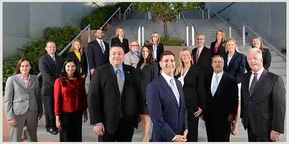 The Harris Law Firm, P.C. - Denver, CO