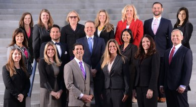 Harris Law Firm - Colorado Family Law