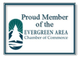 Proud Member of the Evergreen Area