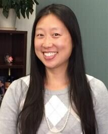 Jenny Kang paralegal at The Harris Law Firm, P.C.
