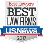 Best Law Firm - 2016
